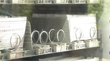 台北「這兩區」口罩最難買!市府擬增設口罩販賣機據點