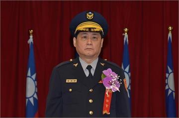 快新聞/警政署高層異動! 方仰寧接任台南市 黃明昭掌高雄市警局長