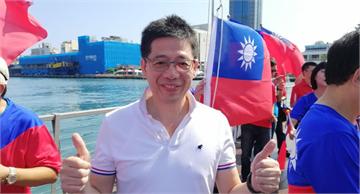 快新聞/謝立功跳槽民眾黨 國民黨稱遺憾並將依黨紀處理