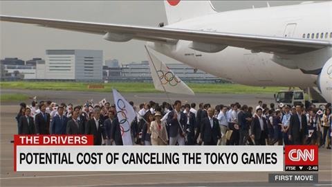 「沒選手來也難辦」 東奧若取消損失超過160億美元