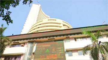 總理莫迪可望連任 印度股市一度創新高