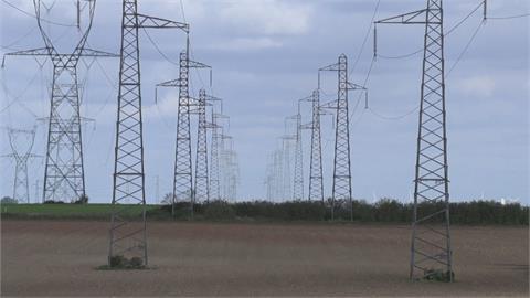 歐洲天然氣嚴重短缺 法國家庭電費漲近三倍!