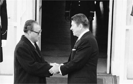 40年前刺殺雷根總統未遂 槍手明年獲「無條件釋放」