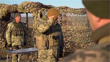 全球/俄國、烏克蘭關係緊張 黑海局勢再掀波瀾