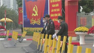 確診病例突暴增! 防疫模範國「越南」失守