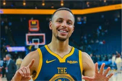 NBA/打破詹皇紀錄!史上唯一1張柯瑞新秀球員卡1.6億賣出