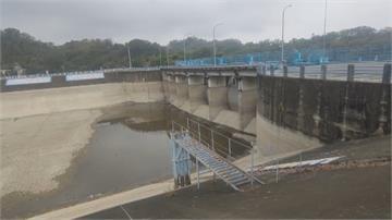 水荒!台灣主要水庫蓄水量剩10億噸 中南部一期稻作恐被迫停耕