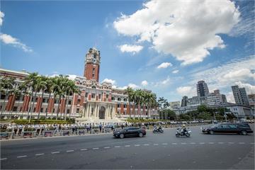 快新聞/李登輝最後一次繞行總統府 蔡英文:民主台灣「就由我們繼續守護」