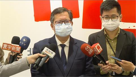 快新聞/國民黨轟蘇貞昌該下台! 鄭文燦:這時無限上綱泛政治化沒必要