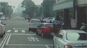 速食餐廳火警義交協助疏散交通 駕駛不爽指揮竟和義交起口角