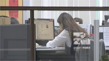 低薪、臨時工人數雙降 學者:解雇員工、人數減少