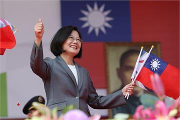 快新聞/台海若爆發戰爭近6成指中國該負責! 高達5成8滿意蔡英文處理兩岸關係