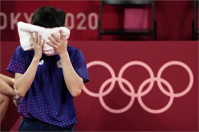東奧/林昀儒賽後「首發聲」!嘆:我好希望能贏