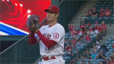 MLB/大谷翔平手臂痠痛跳過先發 本季恐提前關機