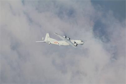 快新聞/共機頻擾台! 1架「運8」闖我西南空域 空軍防空飛彈追監