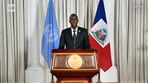 全球/總統遇刺身亡全球震驚 海地政局大動盪