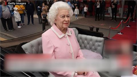 拒領「年度老人獎」 英女王自認:我心態還年輕