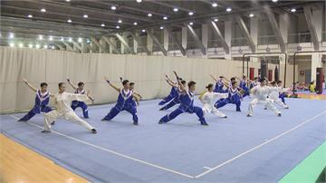 體操加武術預備完美演出 雙十國慶節目精彩可期!