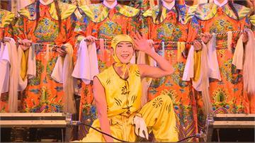 明華園經典劇《流星》盛大演出 博得滿堂彩