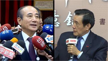 證實拒簽政爭和解書 王金平:我沒關說幹嘛要簽