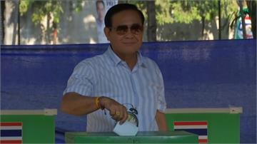 軍方政變5年後 泰國國會大選今登場