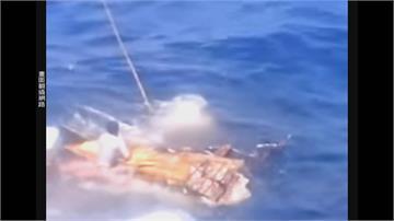 快新聞/台漁船中籍船長下令射殺海盜 高雄地院判處26年有期徒刑