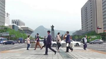 南韓疫情又起 連7日3位數確診! 首爾週五起禁止10人以上聚會