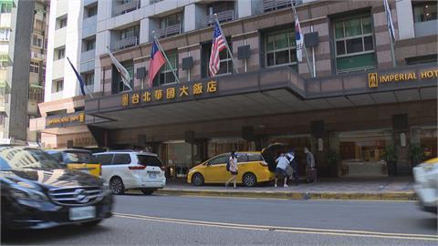 不敵疫情重創 54年歷史華國飯店十月底將熄燈
