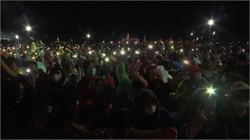 夜宿街頭嗆總理下台 抗議民眾今遞交請願書