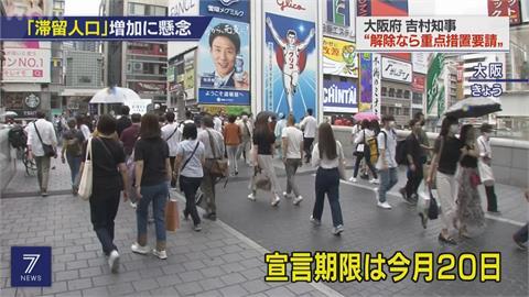 東奧後接連盂蘭盆節長假 專家警告:日本8月疫情恐捲土重來
