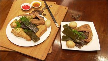 飯店主廚賣起「宅配滷味」 銅板價拚宅經濟