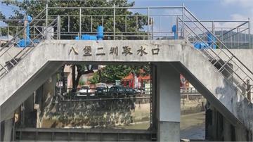 颱風不來水情吃緊 桃竹苗1.3萬公頃停灌 農委會:每公頃補償12萬以上