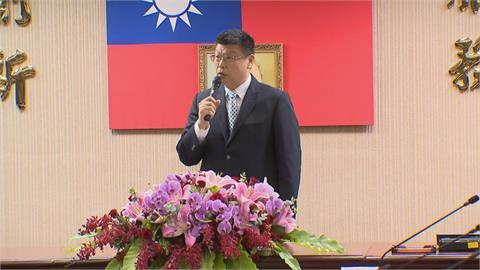 快新聞/正式陞任台鐵局長!  杜微:台鐵要改革才能把「體質調整」