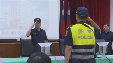 快新聞/傳遭撤換 高雄警察局長劉柏良:未接獲上級長官告知