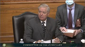 巴瑞特大法官提名案通過 參院將進行全院表決