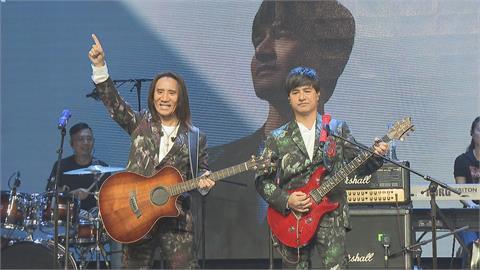 睽違5年發新專輯 動力火車7月將辦演唱會
