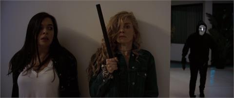 全球奇幻影展爭相邀約!IMDb 8.6高分好評 劇情轉折不斷 被譽為Z世代版《驚聲尖叫》