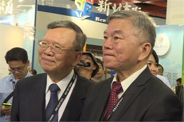 談台灣總體經濟 中華電董座鄭優這麼說