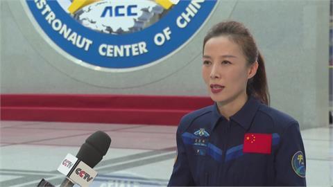 3位太空人展開半年任務!  「神舟13號」週六發射