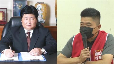顏寬恒嗆陳柏惟「炫耀和壓迫」 他挖出顏清標台語質詢影片狠酸:想吃水餃?
