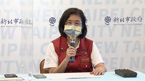 快新聞/女高中生疑似接種BNT患紅斑性狼瘡? 新北衛生局:尚未接獲通報