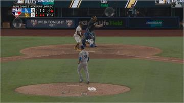 MLB/勇士道奇矛盾大對決 國聯冠軍戰鎖定民視無線台