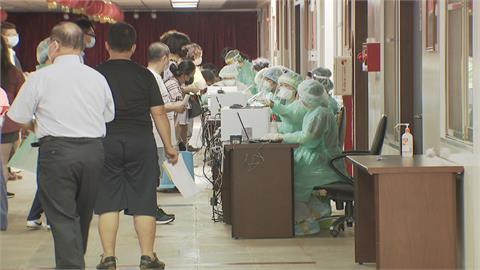 全國批發市場7/1開始接種 最新防疫指引出爐