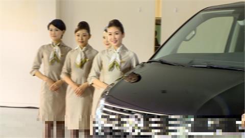 看好台灣車市規模 德系車商推全新款休旅