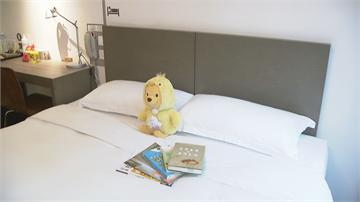 快新聞/防疫旅館補助延長至年底 每房補助1200減為800元
