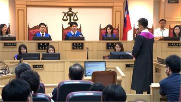 司法院推動國民法官制  民眾符資格可參與聽審、問案