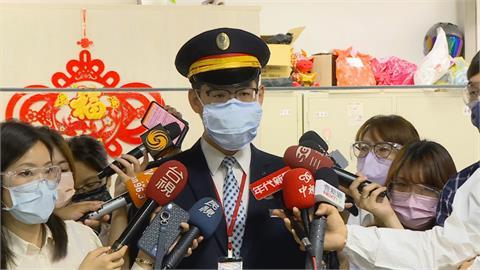 快新聞/台鐵週日運量大減6成 上班日視人流加開通勤列車
