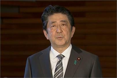 安倍:台灣是日本重要老朋友 提供疫苗理所當然