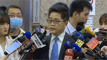 快新聞/監察院副院長提名爭議 黃健庭:若得不到國民黨祝福「我會退出」