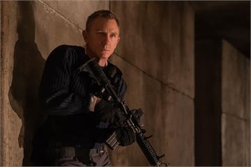 丹尼爾克雷格告別007最終作 最新預告經典元素全面升級